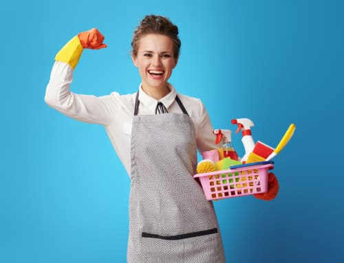 How do I find employees for my cleaning business