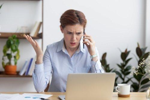 respond to client complaints