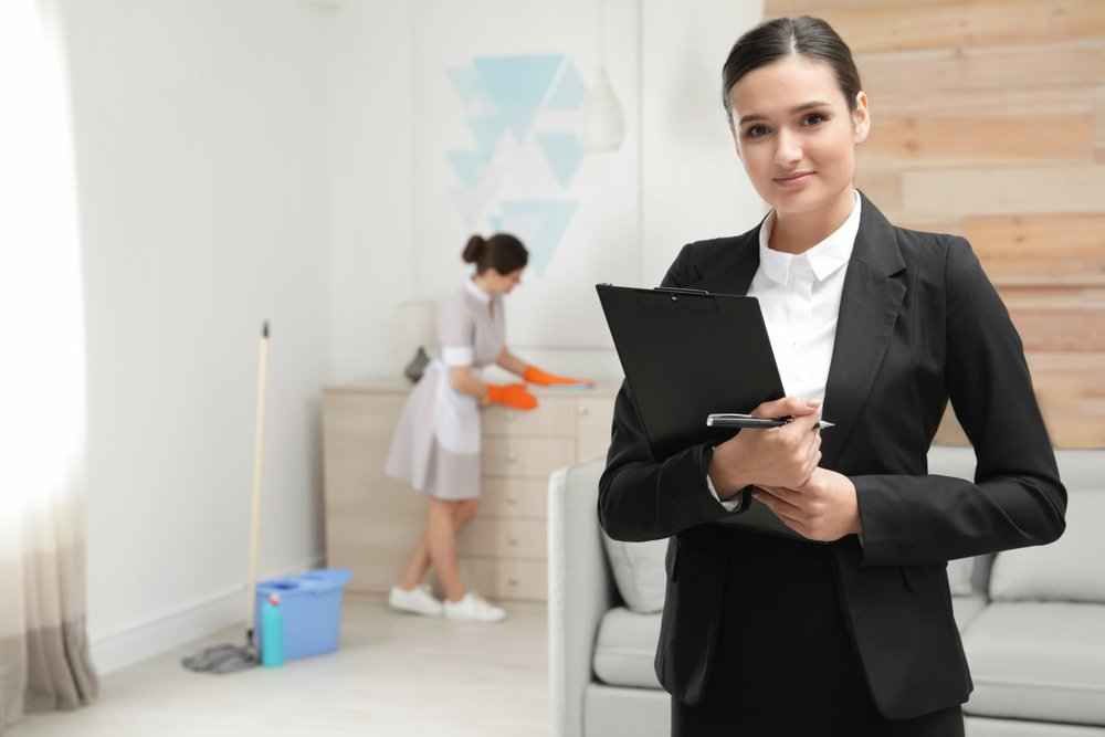 How to start a vacation rental cleaning business?